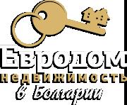 Твой Евродом Logo